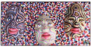 gum art